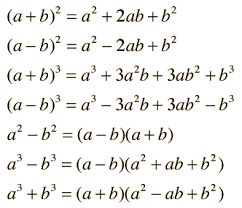 Image result for binomial theorem