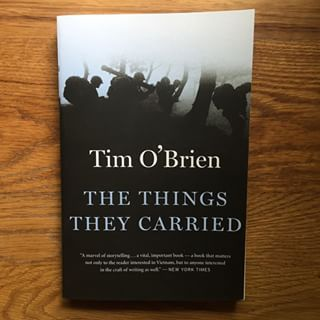 the things they carried psychological effects Tim o'brien, author and veteran, covers several multiple in his novel the things they carried the book bases itself on the psychological strain caused by the stress and conflicting interests in the war.