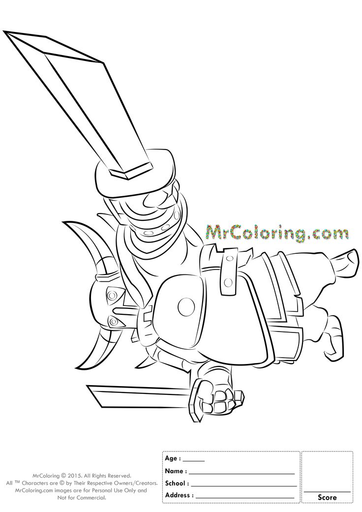 13 best Clash Of Clans Coloring Pages images on Pinterest Clash - new transformers movie coloring pages