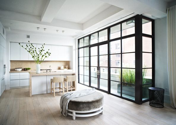 Huys 404 Park Avenue South, NYC, Penthouse | Piet Boon®