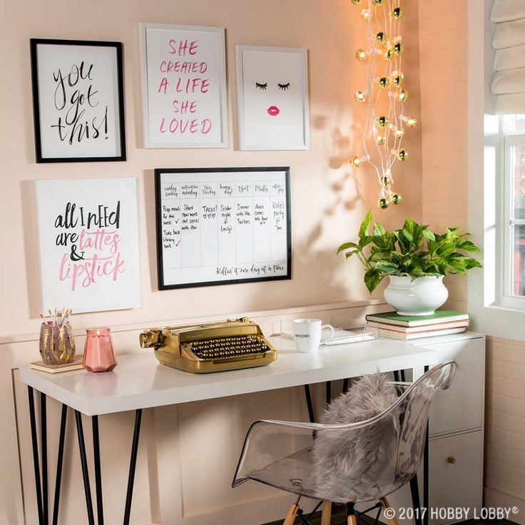 The 18 Best Home Office Design Ideas With Photos: 1363 Best Home Decor Images On Pinterest