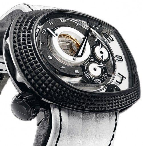 Ladoire   Roller Guardian Time - Punk Rock White   Titan   Uhren-Datenbank watchtime.net