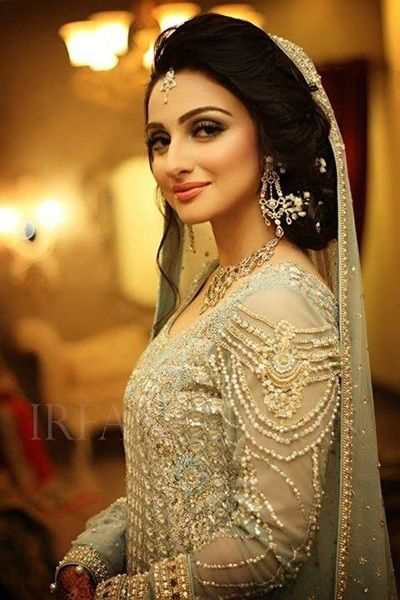 Faraz Manan Latest Bridal Dresses 2015 http://clothingpk.blogspot.com/2015/06/faraz-manan-bridal-dresses-2015-collection.html