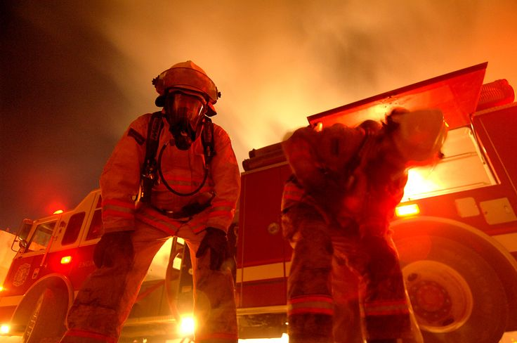 Firefighter Photography | Firefighter Salary | Firefighters Salary | Average Firefighter Salary ...