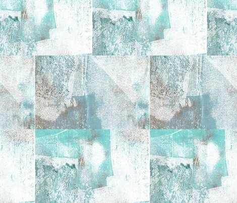 Grungy surface fabric design, available at Spoonflower.