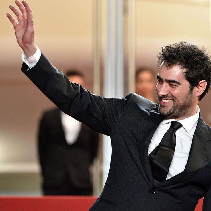 Shahab Hosseini wins best actor award at Cannes