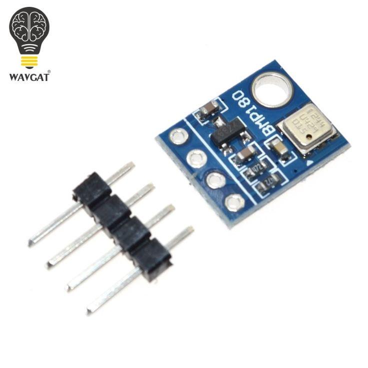 BMP180 Digital Barometric Pressure Sensor Board
