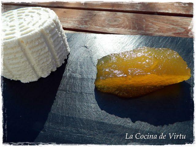 La cocina de virtu dulce de manzana en microondas con for Comidas hechas en microondas