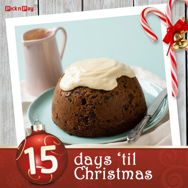 Too late to #bake? Ditch the #Christmas cake. Here's a quick #pudding #recipe instead >> http://ow.ly/rEwb1