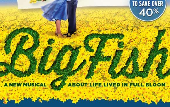 12 best ghosts of broadway past images on pinterest for Big fish broadway