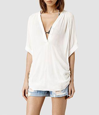 ALLSAINTS : Women's Tops, Vests & Shirts for Women
