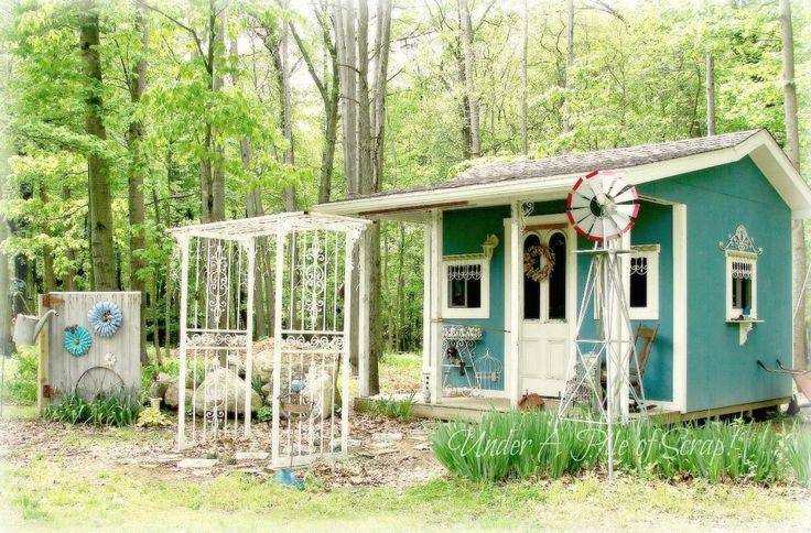 White Garden Stones Asda: Best 25+ Little Gardens Ideas On Pinterest