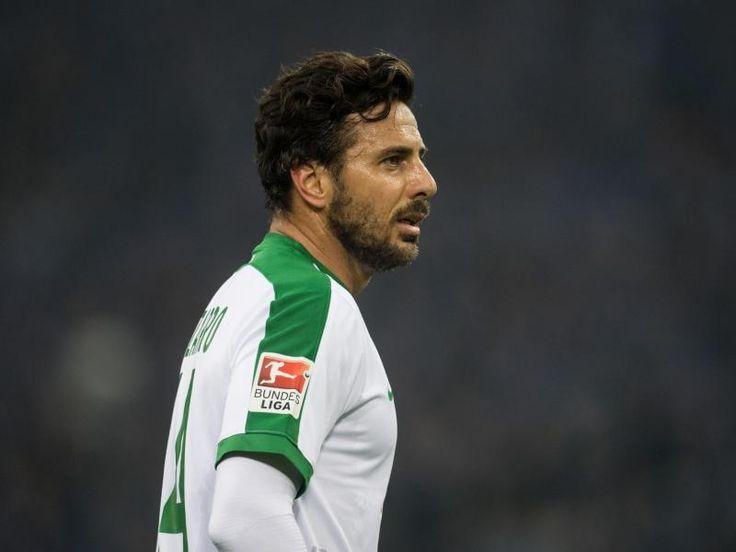 #SZ | #Werder #Coach #Nouri hofft #auf Pizarro #Einsatz        Fussball-Bundesligist #Werder #Bremen hofft #noch #auf #einen #Einsatz #von Stuermer Claudio Pizarro #am #Sonntag #im #Spiel #beim #FC #Augsburg.                               http://saar.city/?p=41202