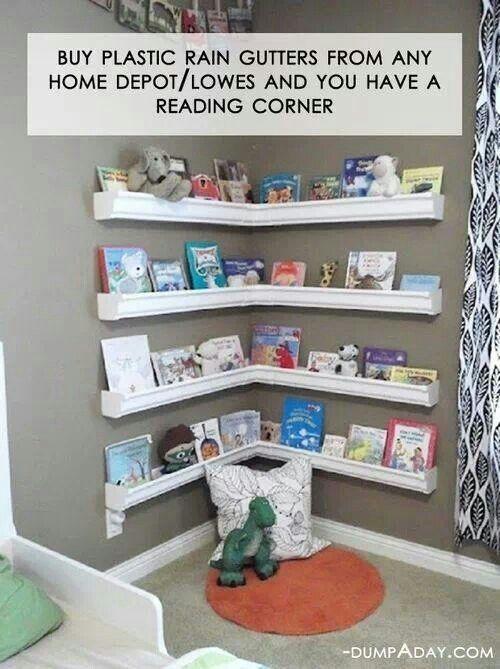 I love this idea for the grandbabies.