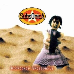Microchip Emozionale: Subsonica: Amazon.it: Musica