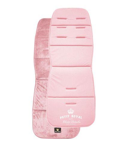 Pram Liner CosyCushion™ - Petit Royal Pink – Baby Luno