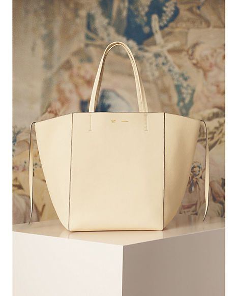 CÉLINE fashion and luxury leather goods 2013 Summer - Cabas - 22