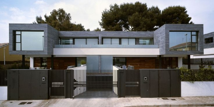 Home Front Gate Design