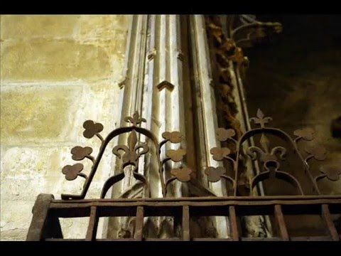 Fotos de: Navarra - Pamplona -  Catedral 1ª Parte