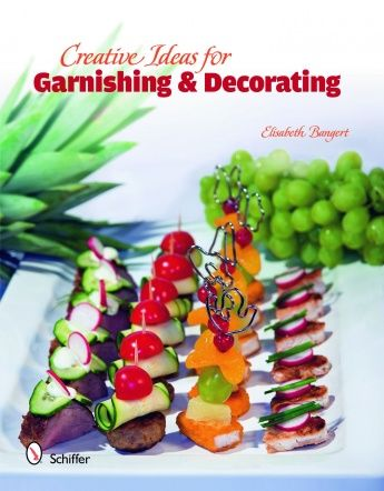 chrome hearts in los angeles ca catering license in maryland Kick your plating techniques up a notch with this exhaustive guide to garnishing and decorating  Ideal guide for those who regularly entertain guests  More than 330 images capture step by step procedures for quick and easy plate garnishes  including elaborate displays of canap  s  A wide spectrum of ingredients and products  including fruits and vegetables  dairy  meat  chocolate  and marzipan demonstrate how creative you can be
