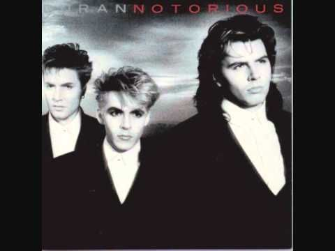 """Duran Duran - """"Skin Trade"""".....I know the answer, but I'm asking you the question..."""