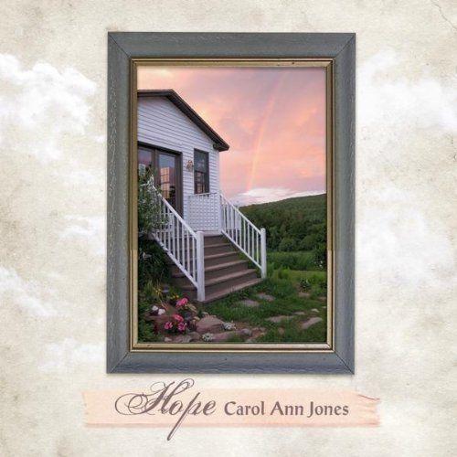 Carol Ann Jones - Hope, Yellow