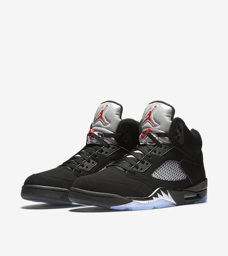 premium selection 70eef 6775c Jordan Brand Officially Reveals the Air Jordan 5