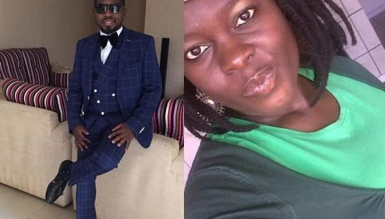 Welcome to Ifeanyi Chukwudile's Blog: Woman who stabbed her Husband to death in Ibadan t...