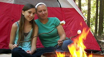Hamilton Conservation Authority is the perfect place for camping. Check out the full blog post: http://summerfunguide.ca/blog/easter-fun-in-ontario/ #summerfunguide #thingstodoinontario