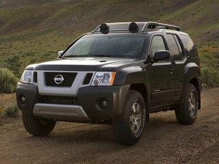 Used 2012 Nissan Xterra AUTO For Sale | Bradenton FL