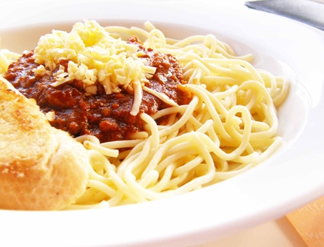 29 best bacolod images on pinterest bacolod biscuits and baking regular post pancake house spaghetti bolognese ccuart Gallery