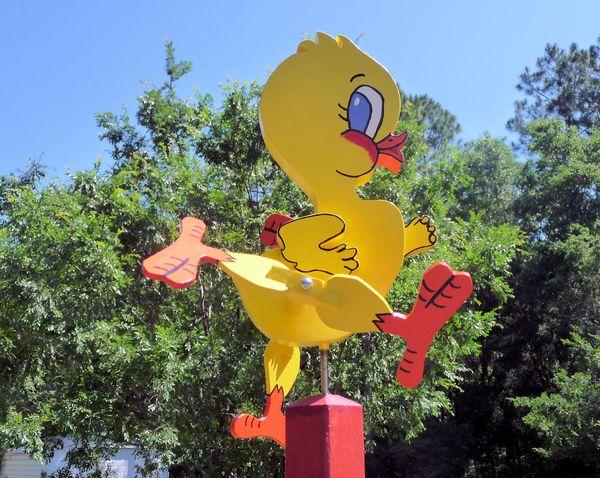 Twirp Birdy Whirligig $39.95