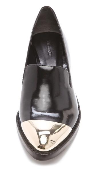 #RachelRoy cap toe