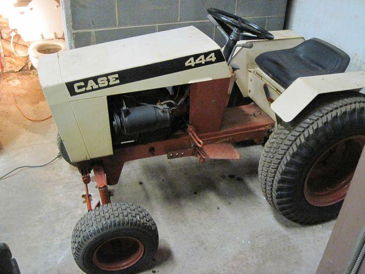 Dc Dfba F D Cd Eb A D Case Tractors Case Ih on Vintage Tractors Ebay