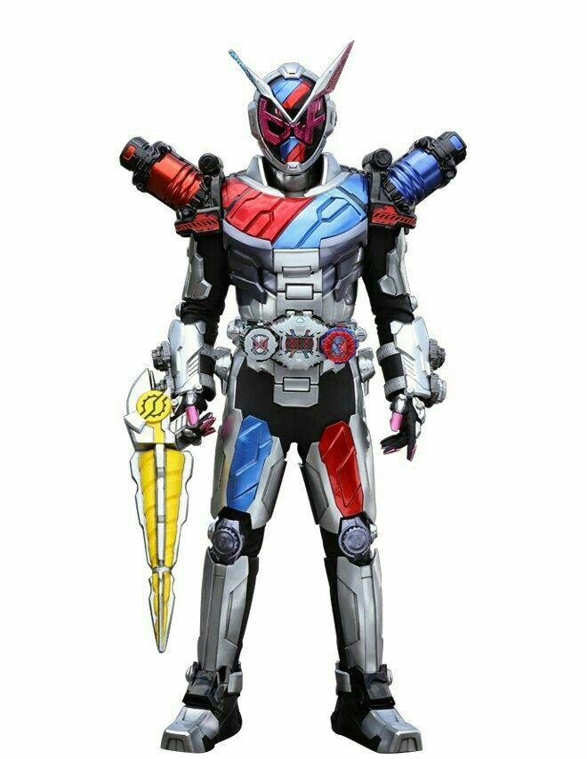 zio build armor seni