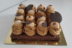 La tarte Choux Paris Brest