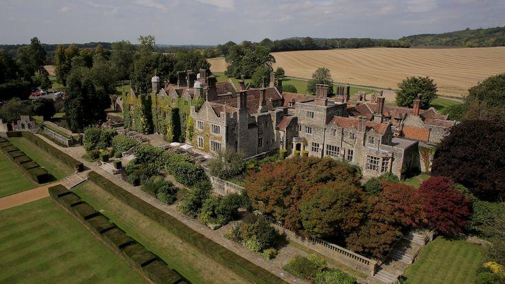 Eastwell Manor, Ashford, Kent