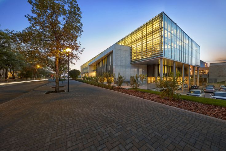 Gallery of The Active Living Centre / Cibinel Architects + Batteriid Architects - 14