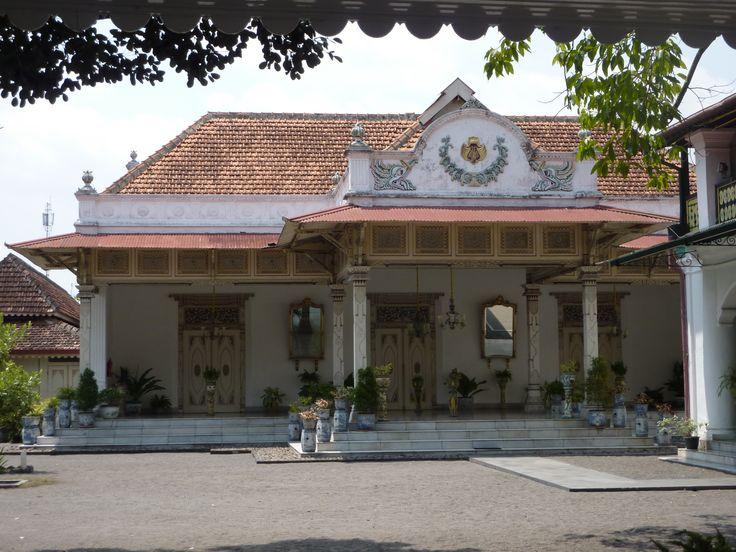 paleis van de Sultan