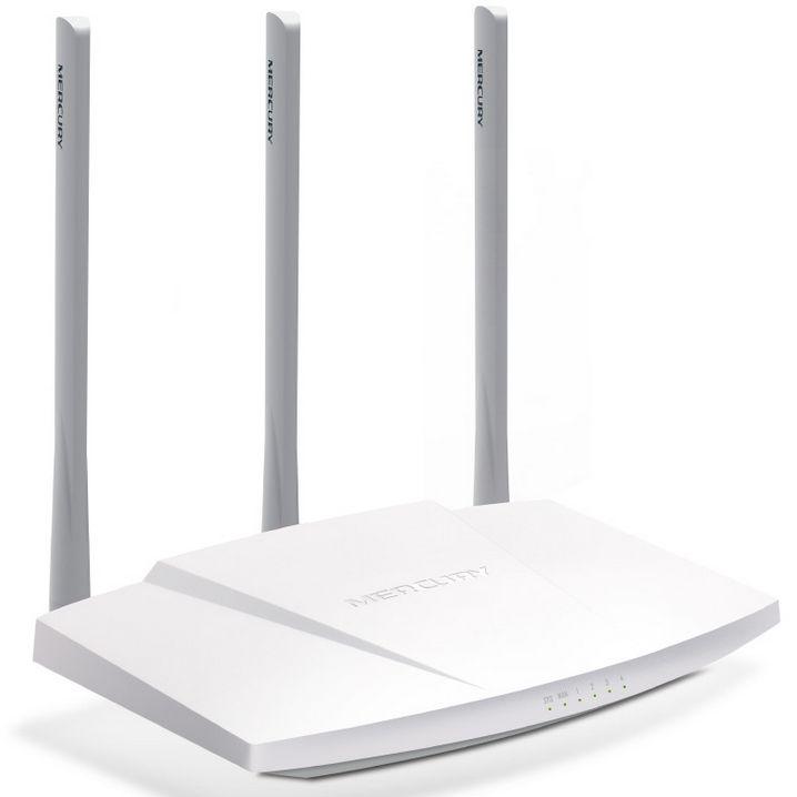 300Mbps DSL router