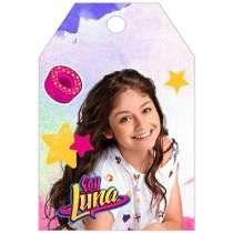 Kit Imprimible Soy Luna Fiesta Torta Cumpleaños