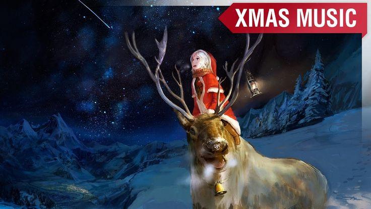 Merry Christmas Remix - Best Christmas Techno Dance Mix
