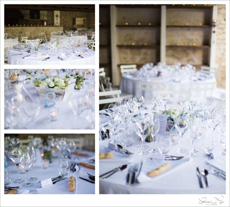 Wedding of M&G - August 2014 Mas des Comtes de Provence Photographer Catherine O'HARA 2014-09-11_0050.jpg - Jacqueline et Pierre