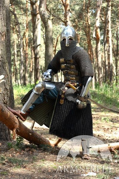 13thcent: Armour Misc, Weapons Helmets, Armors Reference, Slavic Warriors, Slavic Xiii, Combat Armour, Rus Warriors Kievian, Slavic Armour, Battle Armors
