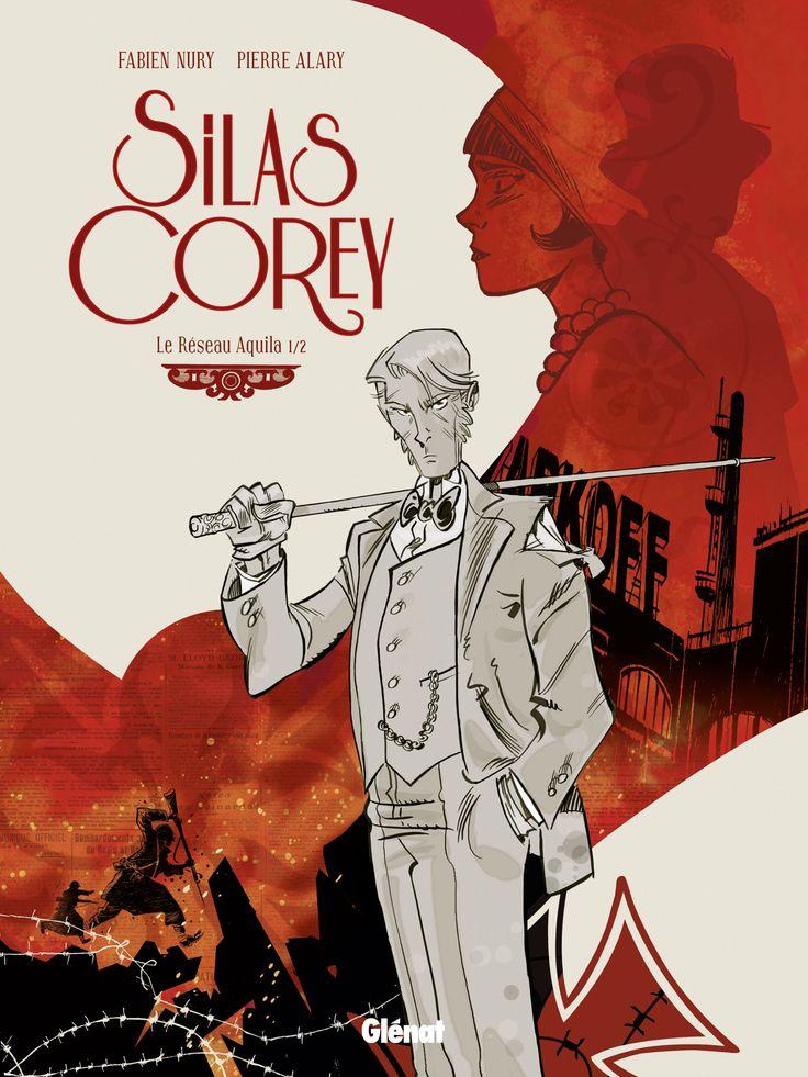 Silas Corey - Pierre Alary