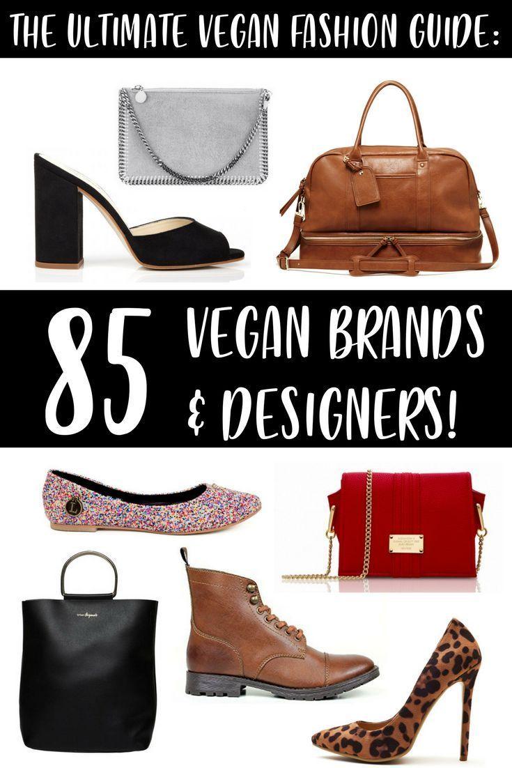 Vegan Shoes \u0026 Handbags: The Ultimate