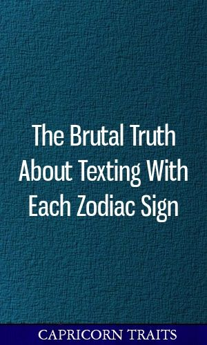 The Brutal Truth About Texting With Each Zodiac Sign #zodiac #leo
