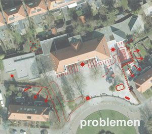 Advice for making a school play area more green and playful by Vollmer & Partners