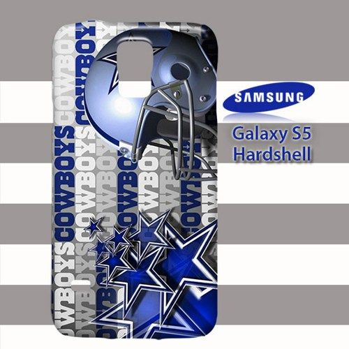 Dallas Cowboys Helmet Samsung Galaxy S5