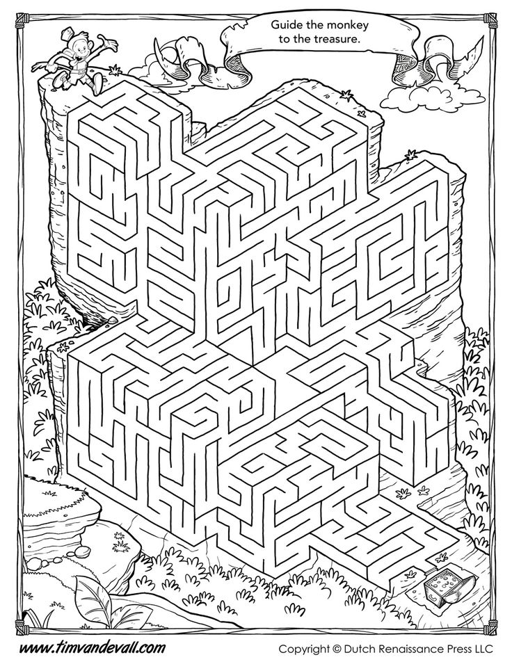 treasure hunt coloring pages - 17 best images about treasure vbs on pinterest maze